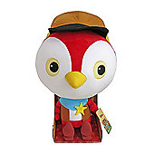 Disney Sheriff Callie Jumbo Soft Toy - Peck