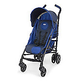 Chicco LiteWay Stroller (Royal Blue)