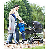 Mothercare Hop On Stroller Platform