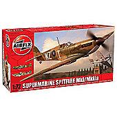 Supermarine Spitfire MkI/MkIIA (A02010) 1:72
