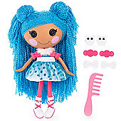 Lalaloopsy Loopy Hair Doll - Mittens Fluff 'N' Stuff