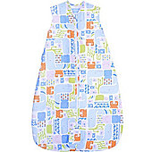 Grobag Under the Sea 0.5 Tog Sleeping Bag (6-18 Months)