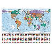 Ravensburger Puzzles Portrait Of The Earth Puzzle