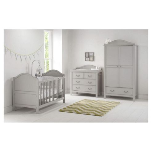 Buy East Coast Toulouse Roomset From Our Nursery Furniture Sets Range Tesco