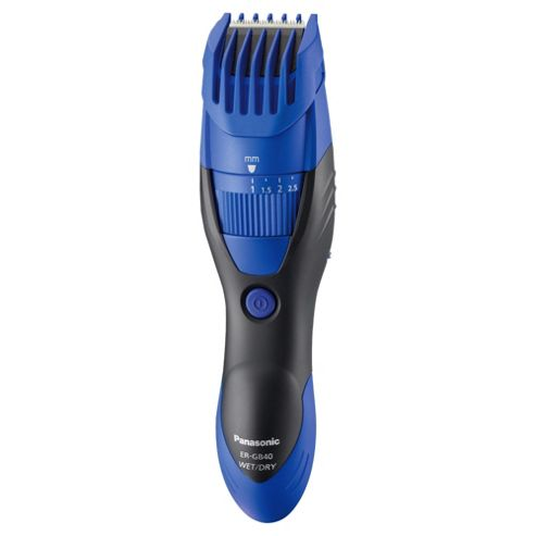 Panasonic ER-GB40-A511 Beard Trimmer