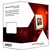 AMD FX 6-Core (FX-6300) 14MB, 3.5GHz Processor