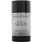 Bvlgari Man Deodorant Stick 75ml