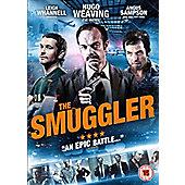 The Smuggler DVD