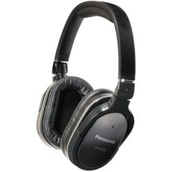 Panasonic RPHC700ES Noise Cancelling Headphones with Hybrid Sound System