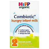 HiPP Organic Combiotic Hungry Infant Milk, 800g