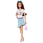 Barbie Fashionista Donut Top Doll