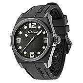 Timberland Radler Mens Silicone Strap Watch - 13328JPB-02A