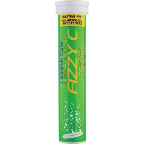 Fizzy C Vitamin C 500mg