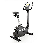 Kettler Giro P Advantage Series Black Edition Upright Exercise Bike