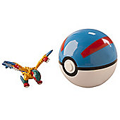 Pokemon Clip N Carry Poke Ball Archeops