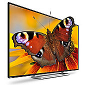 Toshiba 55L7453DB (55 inch) Premium Smart 3D Full HD LED TV