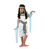 Child Egyptian Queen Costume Large
