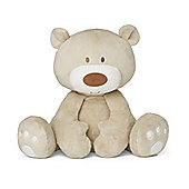 Mothercare Loved So Much Plush Bear - 60cm