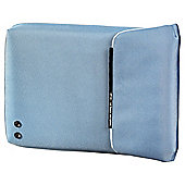 "Hama Lin Netbook/Tablet PC Sleeve up to 11.6"" Light Blue"
