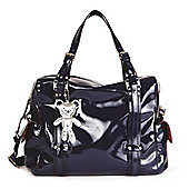 Il Tutto Nico Tote Changing Bag Navy