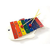 Percussion Plus PP937 Fish Glockenspiel
