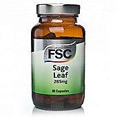 Sage Leaf 285Mg