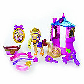 Palace Pets Beauty and Bliss Playset - Blondie
