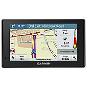 Garmin DriveSmart 50 Sat Nav EU Lifetime Maps + Digital Traffic