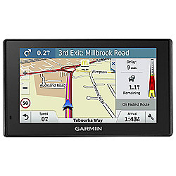 Garmin DriveSmart 50 EU Lifetime Maps + Digital Traffic