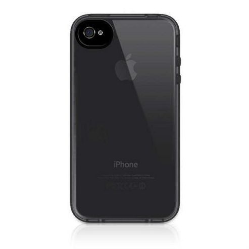 Belkin Essential TPU Case (Black) for iPhone