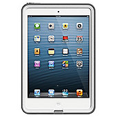 Lifeproof Fre Case for iPad Mini in White