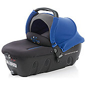 Jane Transporter 2 Carrycot/Car Seat (Azzure)