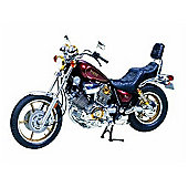 Yamaha XV1000 Virago - 1:12 Motocycle - Tamiya