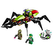 Lego Galaxy Squad Crater Creeper - 70706