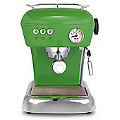 Ascaso Dream Versatile Espresso Coffee Machine - Meadow Green