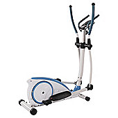Cross Trainer - Blue and White