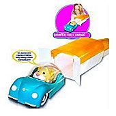 Zhu Zhu Pets Hamster Mobile & Garage