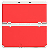 NEW 3DS Coverplate - Red