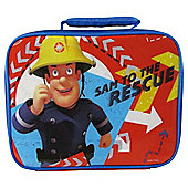 Fireman Sam Lunch Bag