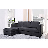 Leader Lifestyle Stockholm 3 Seater Corner Sofa