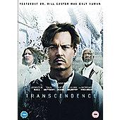 Transcendence (DVD)