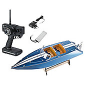 Revell Control RC Speedboat Silvestris2.4GHZ