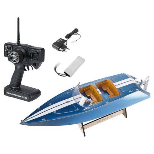 Revell Control RC Speedboat Silvestris2.4GHZ