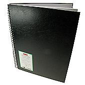 Derwent Hardback Sketchbook - A3 Portrait