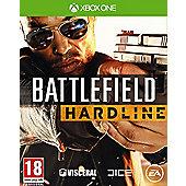 Battlefield Hardline (Xbox One)