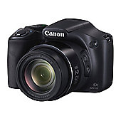 Canon PowerShot SX520 HS 16.0 MP Compact Digital Camera Black