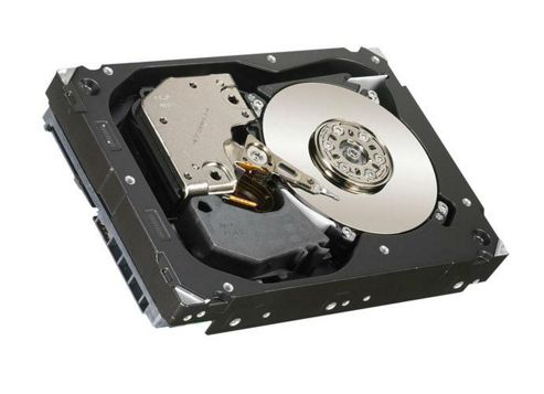 HP AP860A - 600Gb Low Form Factor SAS Hard Disk Drive - 15k rpm 6Gb Dual Port for HP P2000
