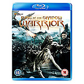 Rise Of The Shadow Warrior (Blu-ray)