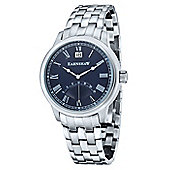 Thomas Earnshaw Cornwall Mens Dual Time Watch - ES-8033-11
