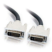 Cables to Go 3m DVI-D M/M Dual Link Digital Video Cable